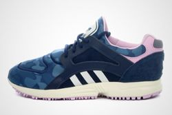 Adidas Racer Lite W Blau Thumb