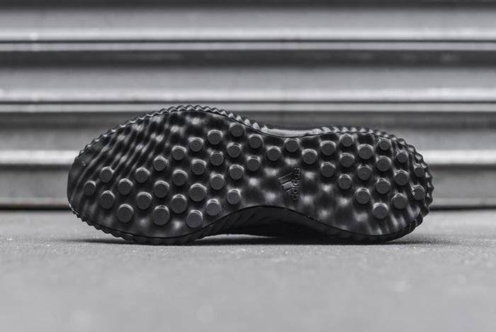 Adidas Alphabounce Aramis Black 2