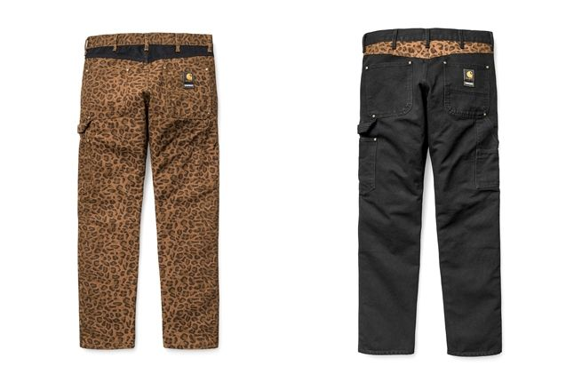Neighbourhood Carhartt Wip 2014 Capsule Collection Product Shots 5