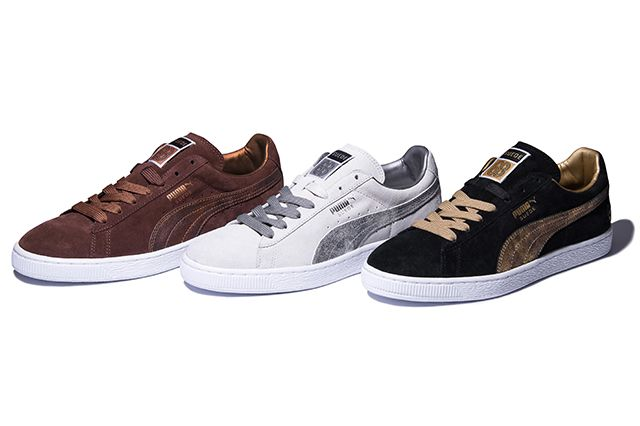 Puma Suede– Since 68 Pack 12