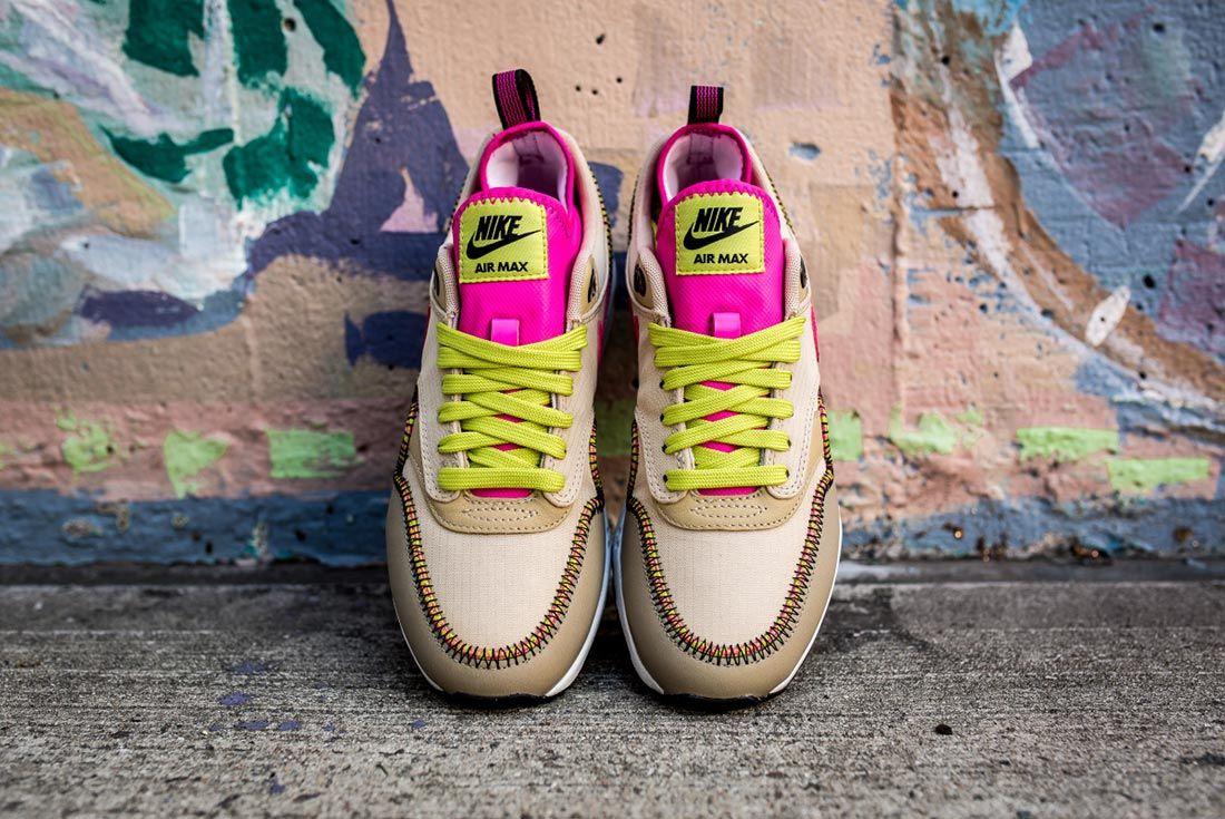 Nike Air Max 1 Mushroomdeadly Pink 7