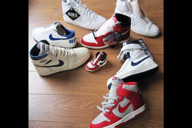 Nike Basket2 1