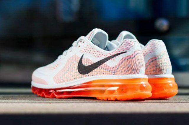 Nike Wmns Air Max 2014 Heel