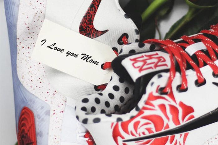 Nike Kyrie 3 Sneaker Room Mom Sneaker Freaker