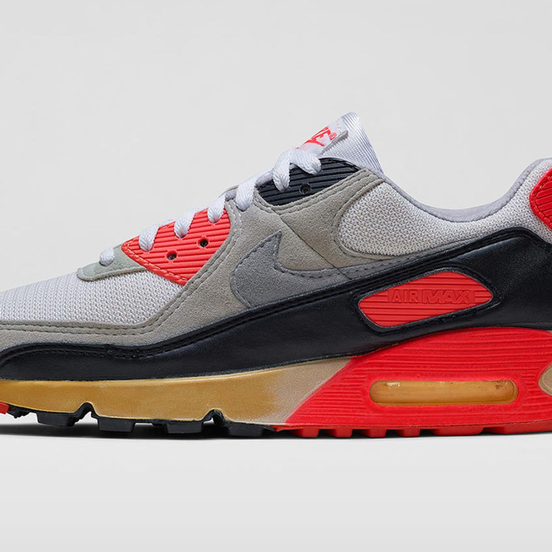 doce Mojado aterrizaje  The All-Time Greatest Nike Air Max 90s: Part 1 - Sneaker Freaker