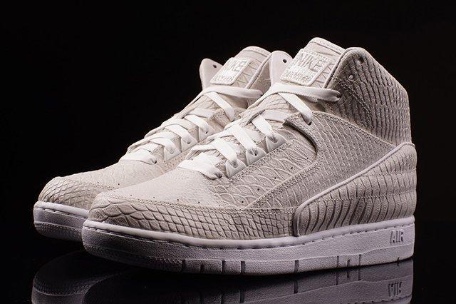 Nike Python Off White 2