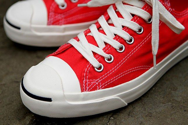 Converse Jack Purcell Garment Dyed 3 1