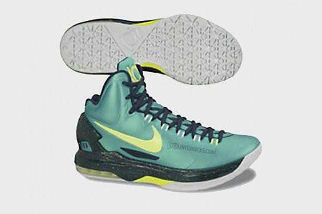Nike Kd 5 Preview 07 1