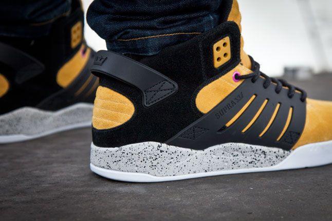 Sneaker Freaker Supra Golden Balls 8271 1 1