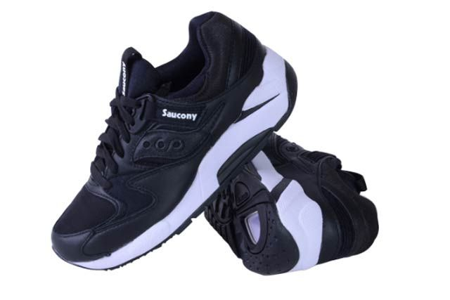 Saucony Light And Shade8