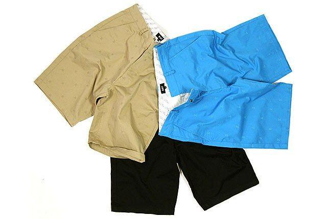 Huf Shorts 1 1