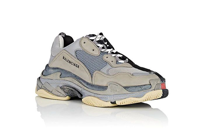 Balenciaga Triple S Half And Half Philippines Release 73