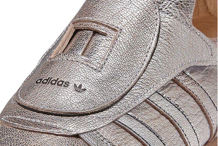 Adidas Hender Scheme Micropacer Silver 4