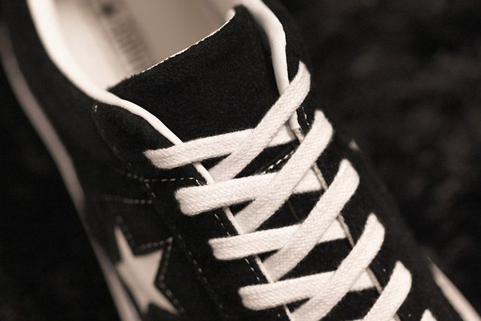 Converse One Star Premium Suede 2