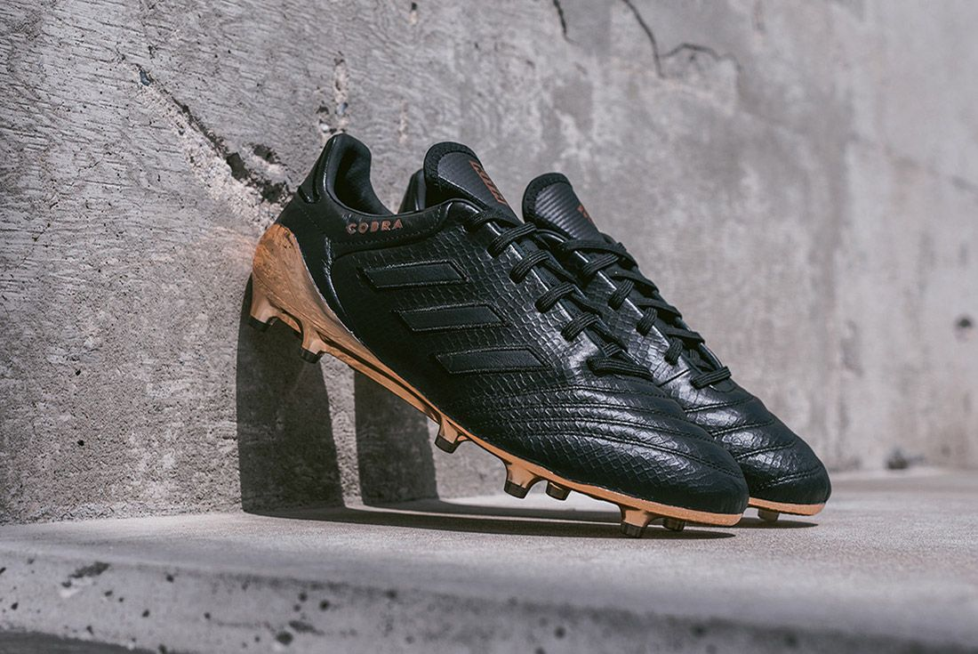 Kith Adidas Soccer Collection 18