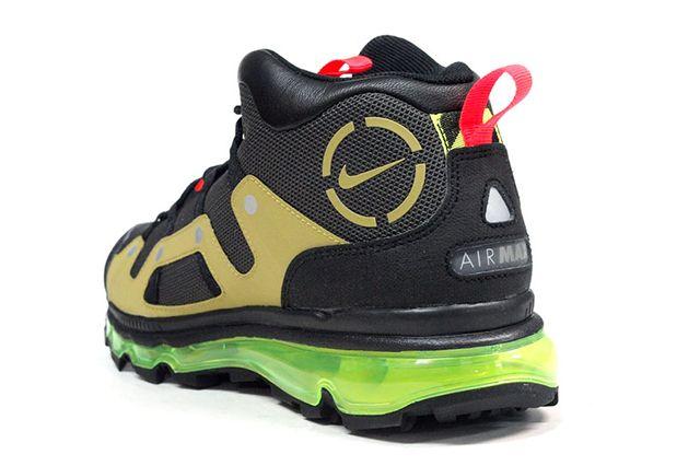 Nike Air Max Minot 6