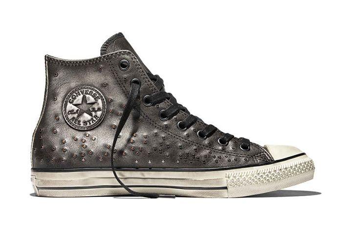 John Varvatos X Converse Punk Collection4