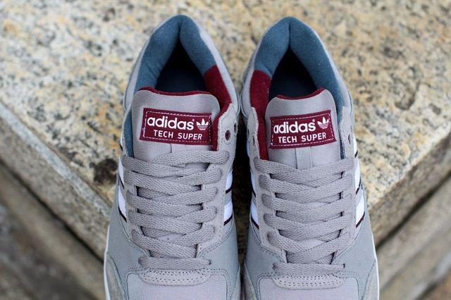 Adidas Tech Super June Releases 7