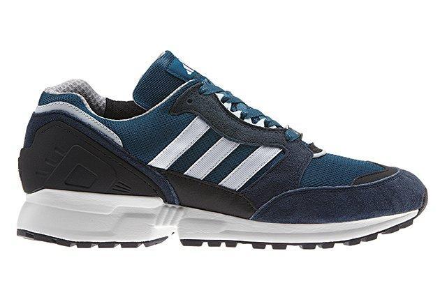 Adidas Originals Eqt Premium Suede Pack 12