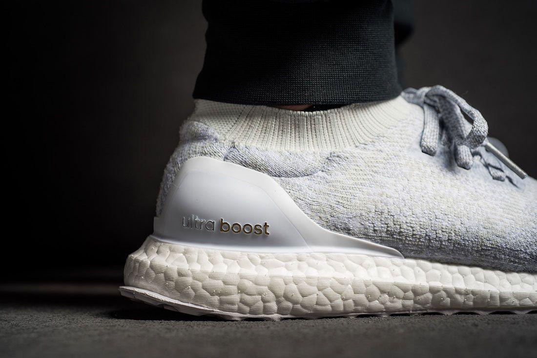 Adidas Ultraboost Uncaged 12