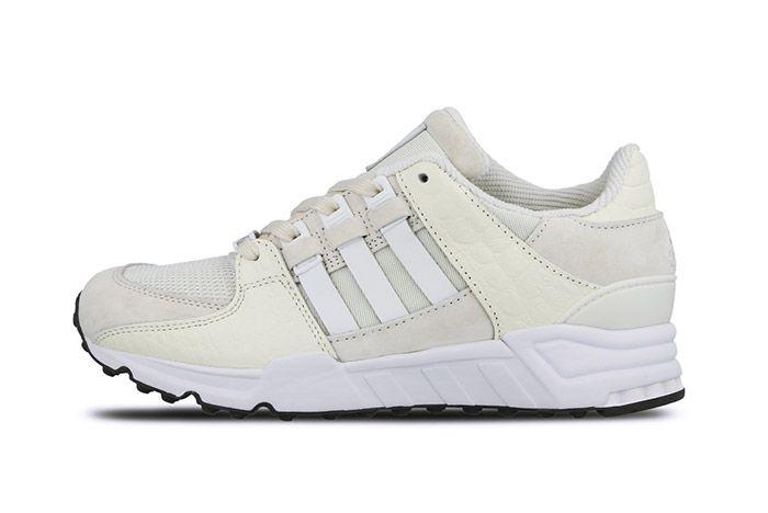 Adidas Equipment Support 93 Eqt Off White 3