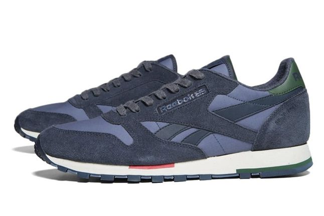 Rbk Classicltr Suede Profile 1