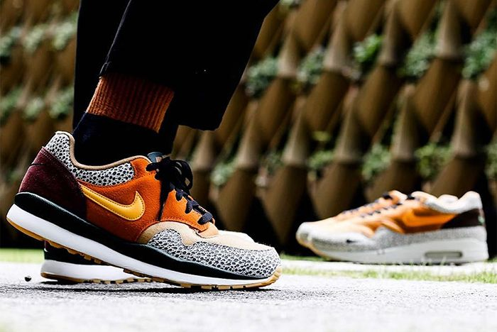 Nike Air Safari Atmos Colourway 1