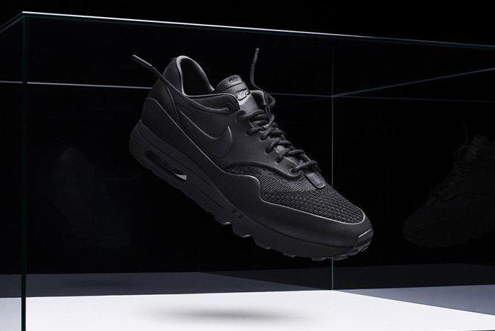 Arthur Huang X Nike Air Max 1 2 0 Flyknit 1 2