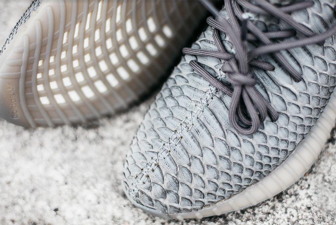 Adidas Yeezy Boost 350 V2 Custom 3