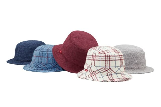 Supreme Ss14 Headwear Collection 12