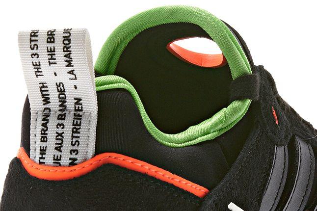 Adidas Originals Tech Super 2 0 Black