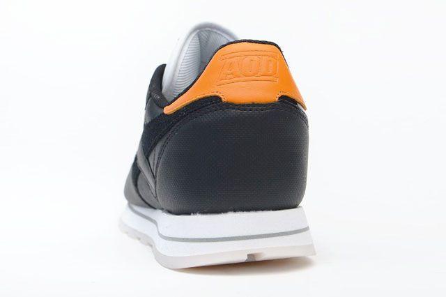 Caliroots X Aod X Reebok Classic Leather Aodxcr Heel2