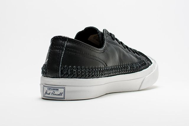 Converse Jack Purcell Woven 7