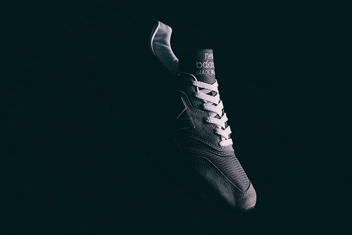 New Balance 997 5 Made In Usa Tonal Grey10