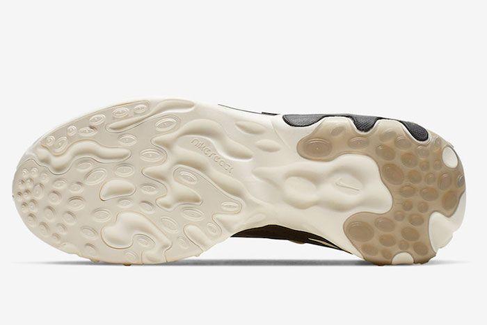 Nike React Presto Witness Protection Av2605 200 Release Date 1 Sole