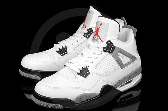 Air Jordan 4 Cement 13 1