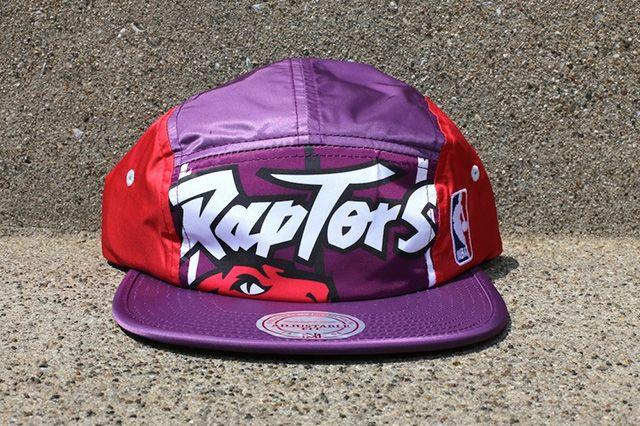 Mitchell Ness Nba Cap Collection 12