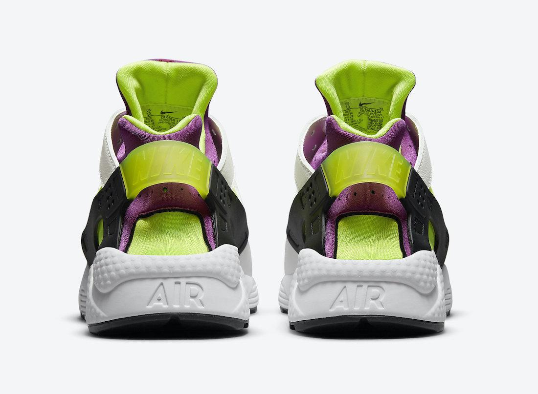 Nike Air Huarache Magenta DD1068-104