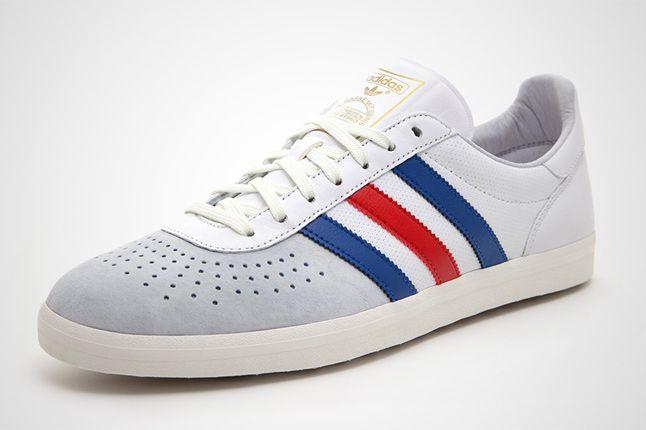 Adidas Muenchen Super 12 02 1
