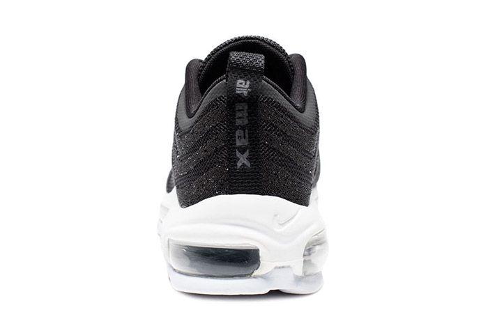 Nike Air Max 97 Lx Black Wmns 3