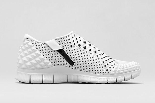 Nike Free Orbit Ii Polka Dot Pack 5
