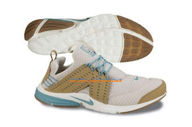 Nike Air Lunar Presto 2013 Beige 1