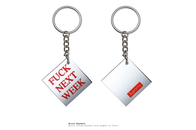 Supreme Ss15 2015 Accessories Collection 17
