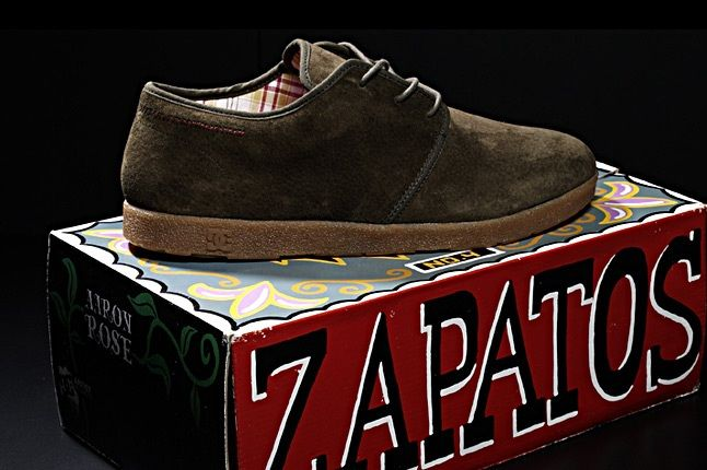 The Biz Eric Obre Dc Shoes 13