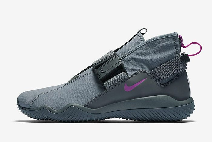 Nikelab Acg Kmtr 07 Cool Grey 1