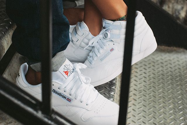 Reebok Classic Og White Leather Pack 2