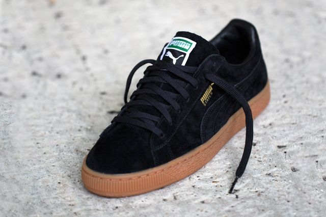 Puma Select States Winter Gum Pack 6