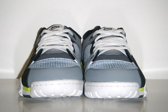 Nike Air Trainer 88 Sample 2013 Front 1