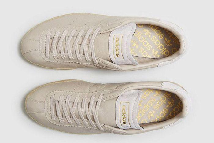 Adidas Topanga Clean 2