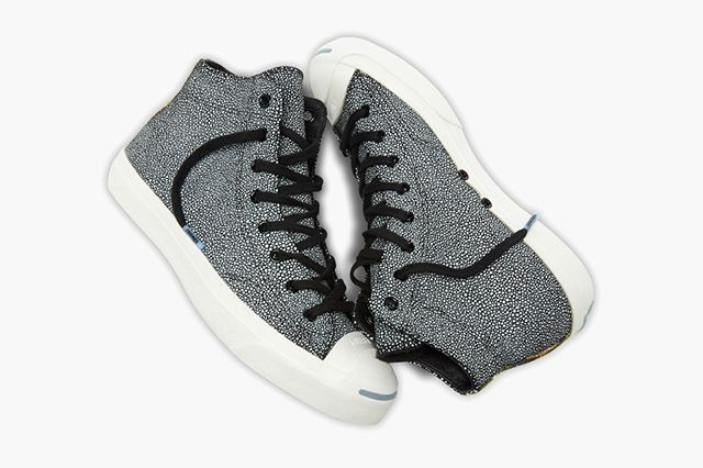 Mowax X Converse Jack Purcell Collection 7